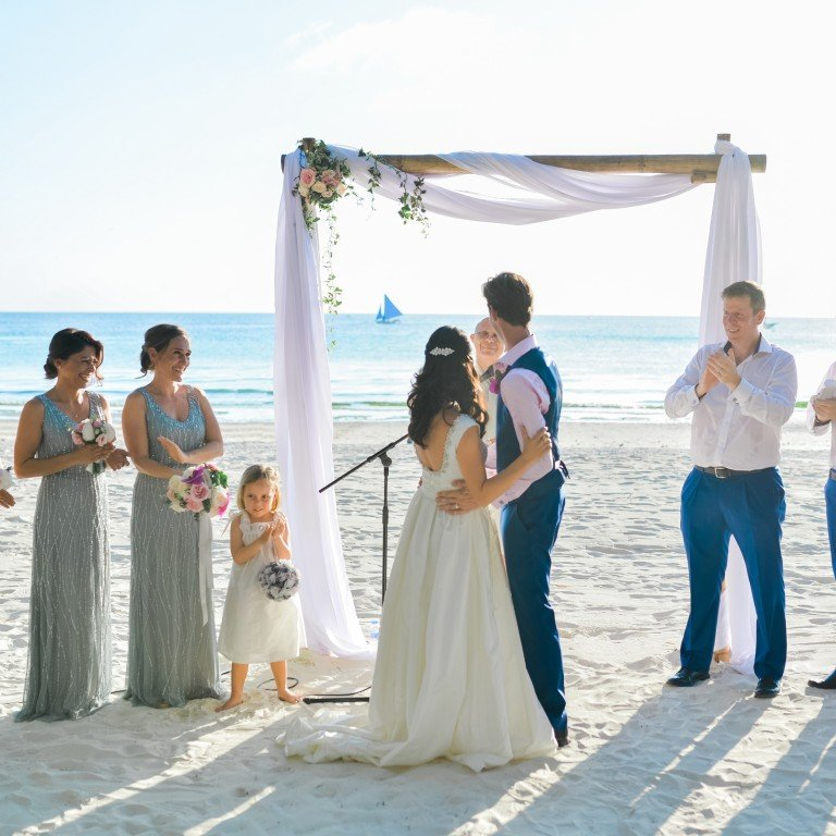 How To Have The Best Exotic Beach Wedding: Tips From A