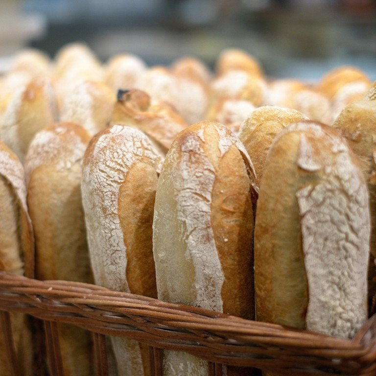 """It might be a bit juvenile to laugh at the owner of French bakery being called a """"celebrity master baker"""" but it also highlights the importance of getting your brand messaging right. Photo: Alamy"""