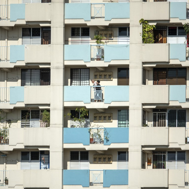 Apartments In Singapore: Singapore's Opposition Workers' Party Floats Ideas To Help