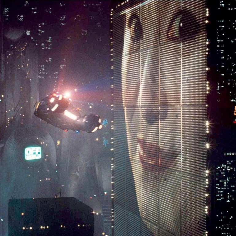 Blade Runner in 2019 – what did it get right about Hong Kong
