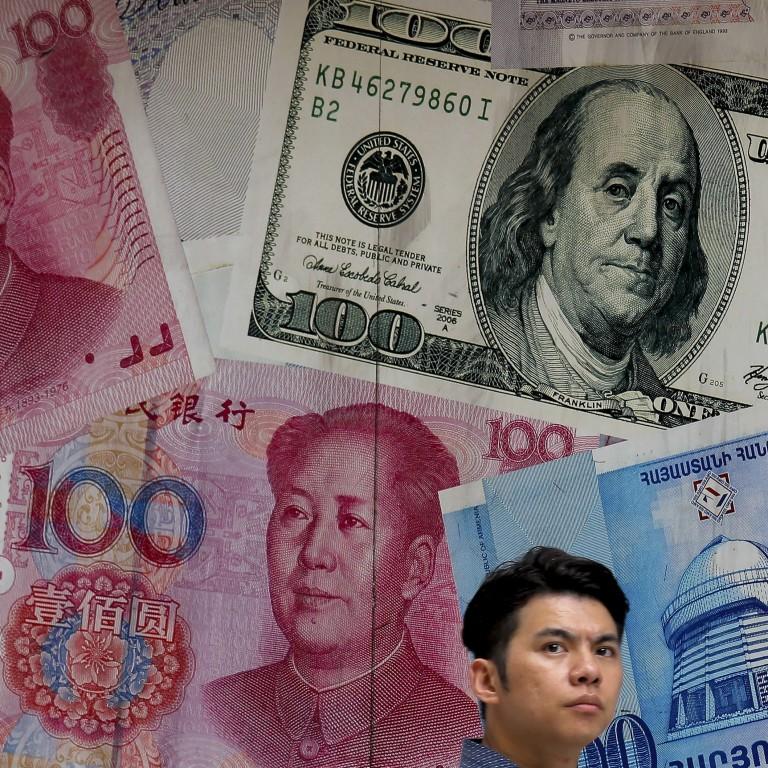 Forex Reserves Fall Us 9 Billion
