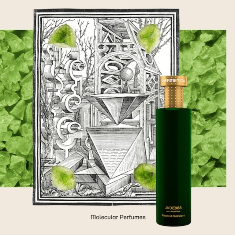 Clean perfume: the brands making sustainable, eco-friendly