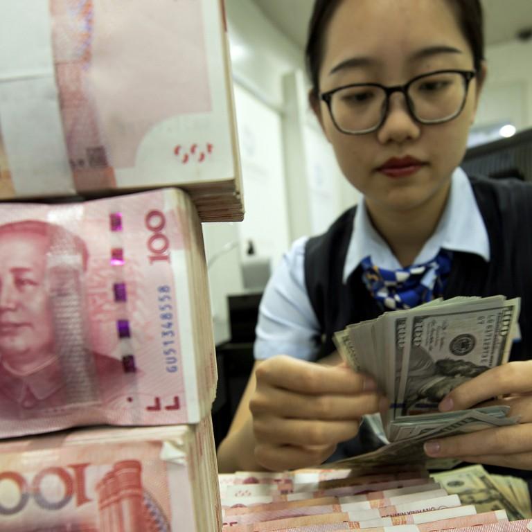 China Yuan Ilisation Against Us