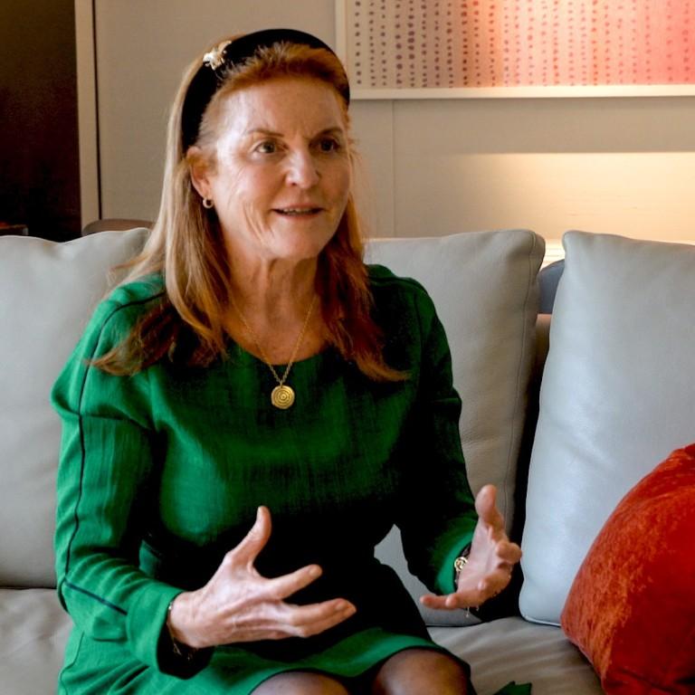 How Sarah Ferguson, Duchess Of York, Feels About Prince