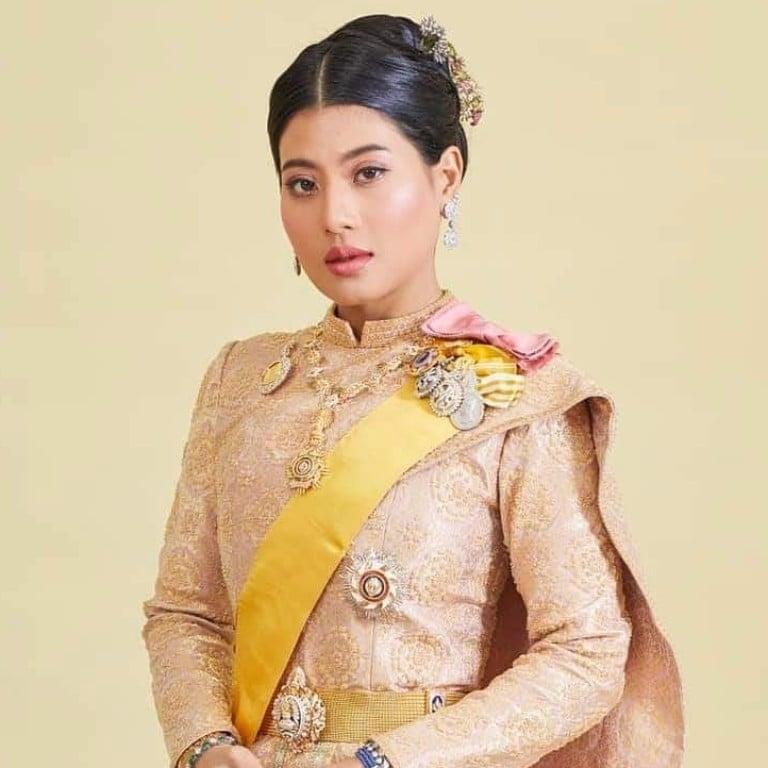 Thai Princess Sirivannavari Nariratana S New Fashion Collection Mixes European Heritage And Asian Abundance With Highbrow Streetwear But Is It Any Good South China Morning Post