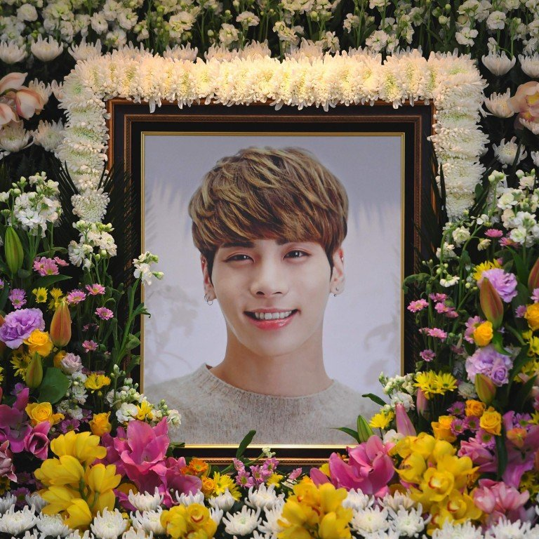 SHINees Jonghyun: Friends and fans commemorate  the 3rd anniversary of his death