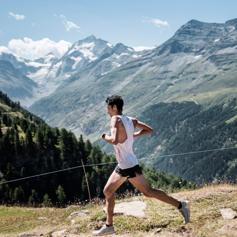 The 20 best trail and ultra runners of