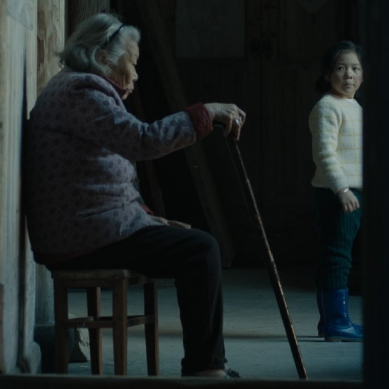 Based On A Heartbreaking True Story: China's Abandoned