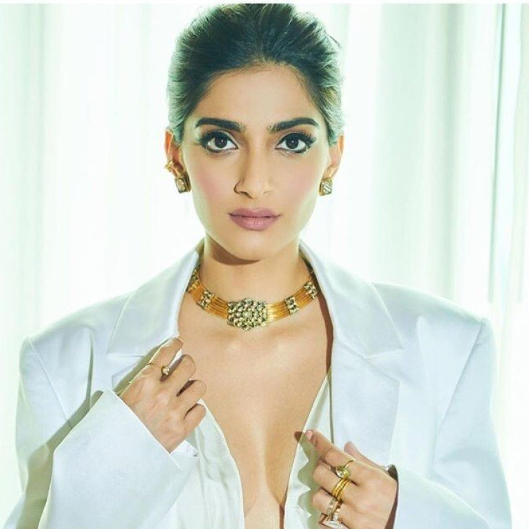 5 things to know about Indian film star Sonam Kapoor, daughter of actor Anil Kapoor | South China Morning Post