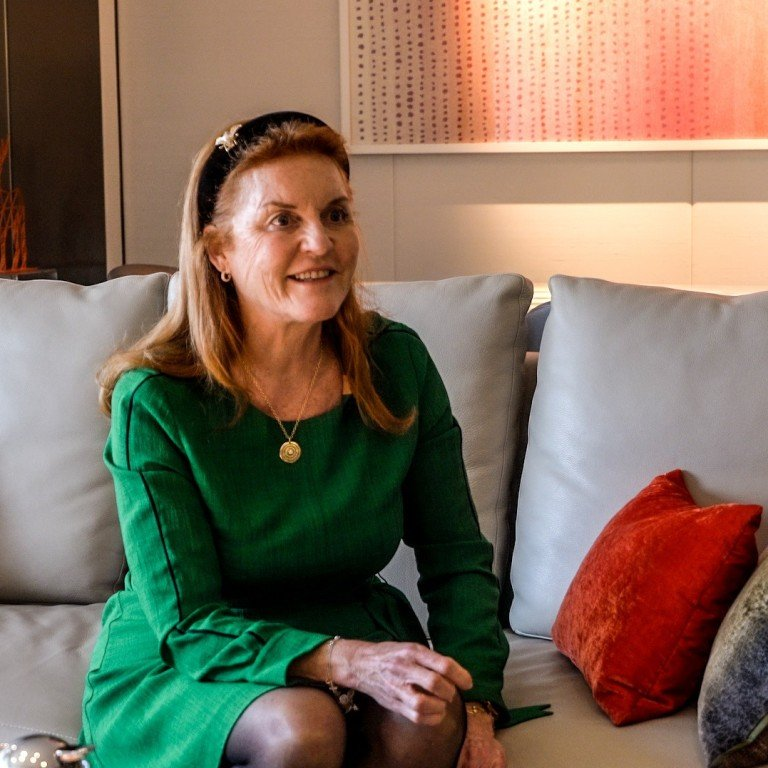 Who Is Sarah Ferguson's Favourite Royal? The Duchess Of