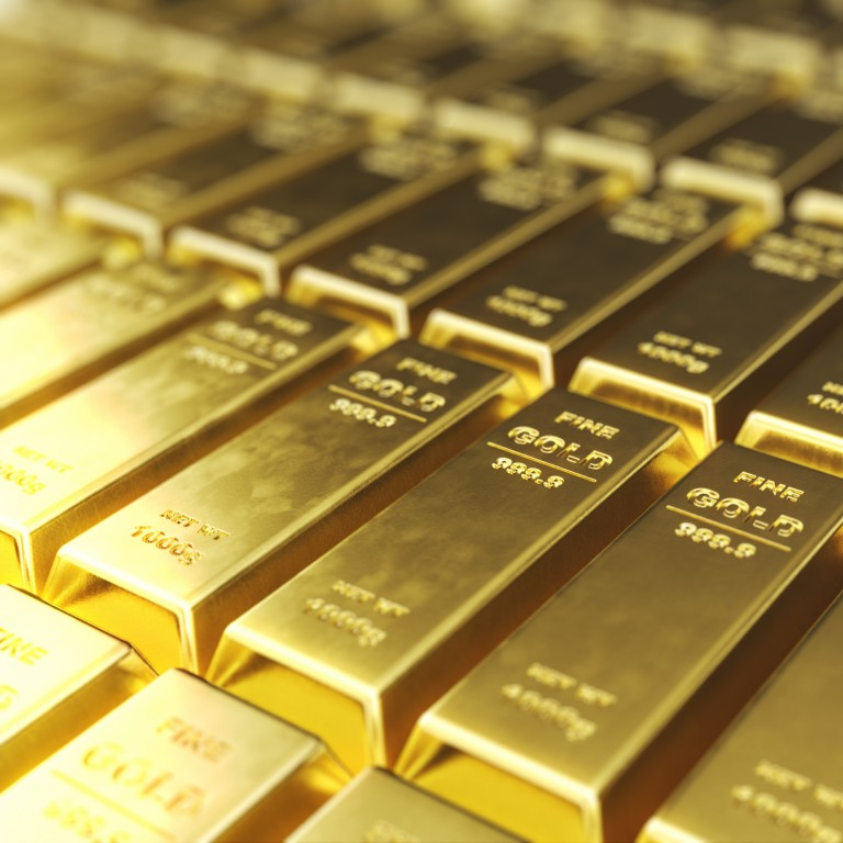 Traders Bullish As Gold Price Is Poised