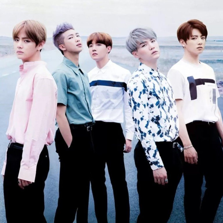 BTS' hottest looks of 2019 – from Dior and Louis Vuitton wardrobes ...
