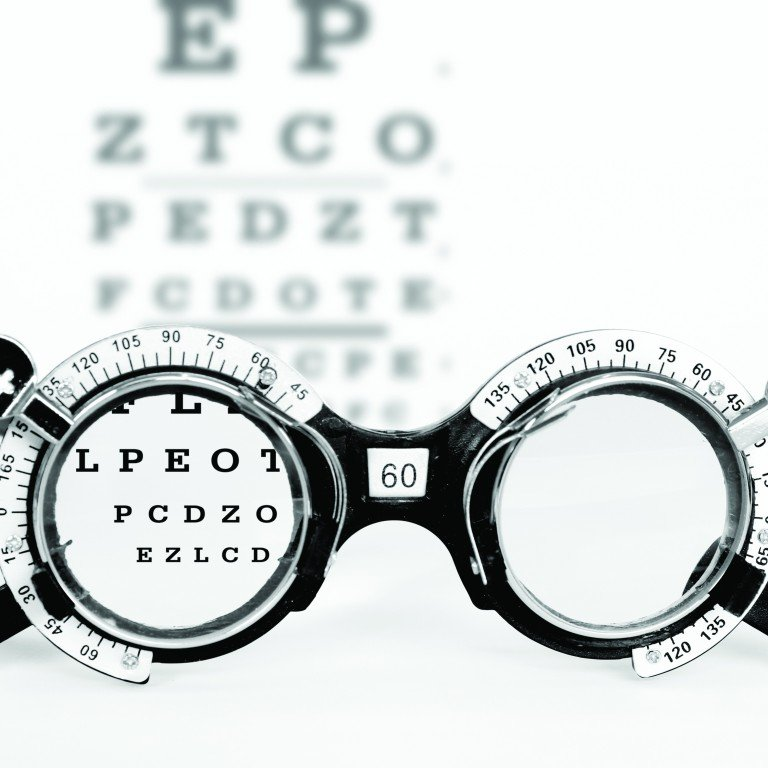 From Blurred Vision to Presbyopia: How Eyes Change With Age