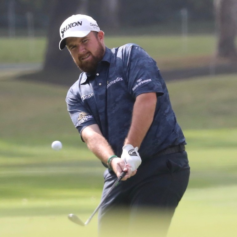 Hong Kong Open: Shane Lowry off to a steady start in first round ...