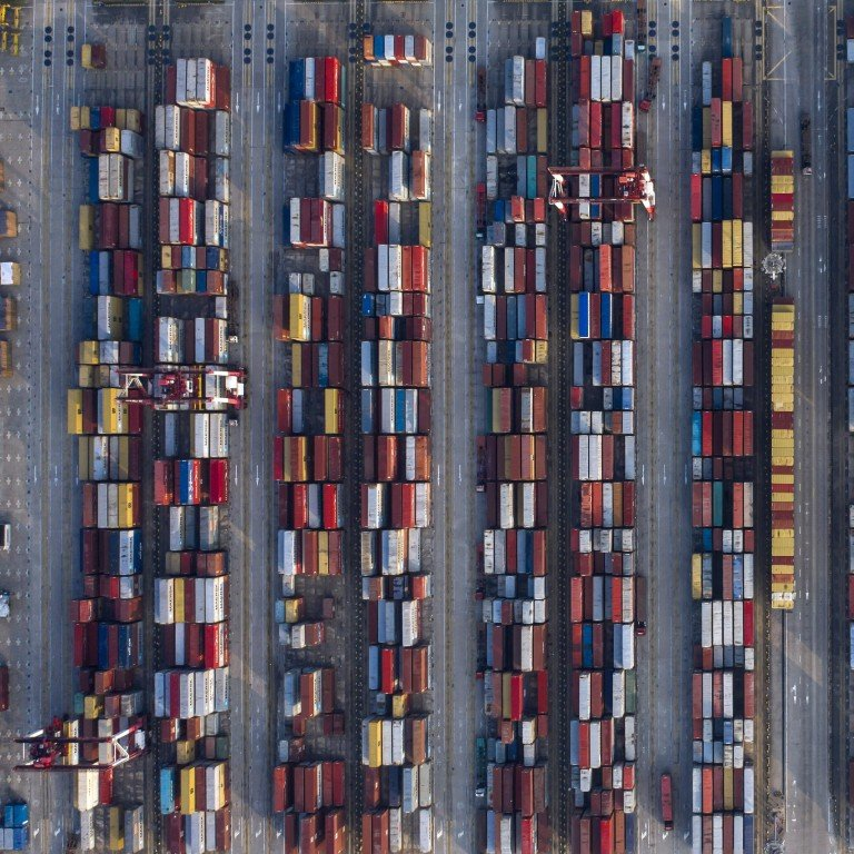 how much money does china make from us on trade