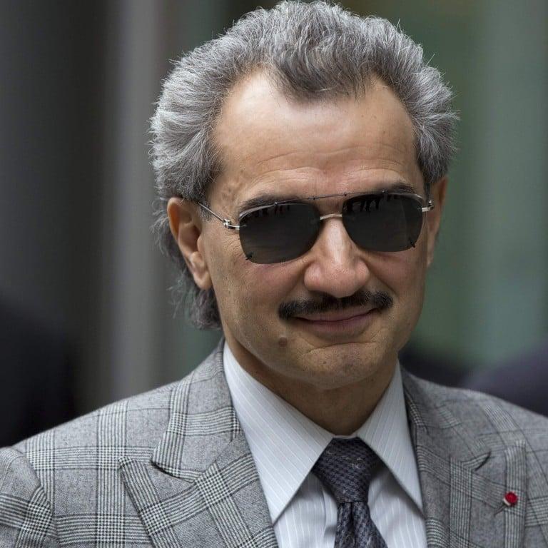 Prince alwaleed bin talal al saud investments 101 sedco forex stock
