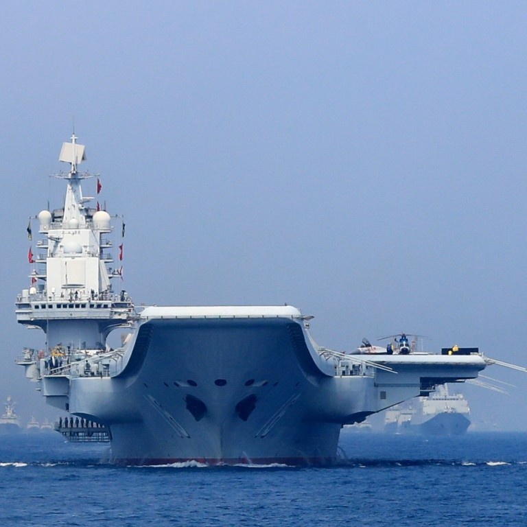 Has The US Already Lost The Battle For The South China Sea