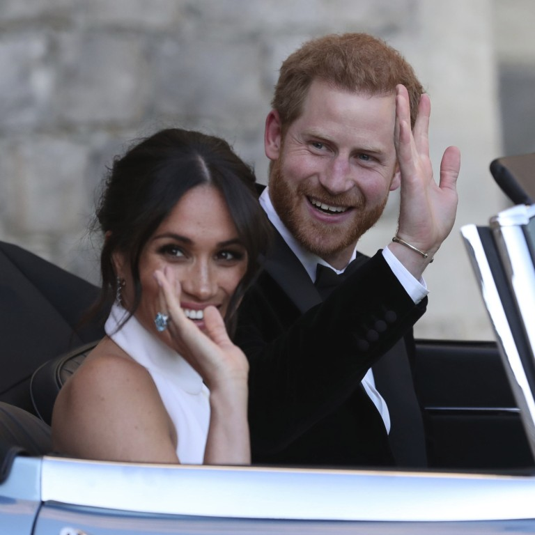 prince harry leaves britain to join meghan and archie for new life in canada south china morning post prince harry leaves britain to join
