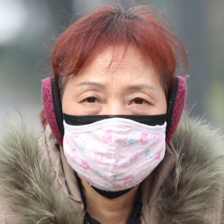 masks for wuhan virus