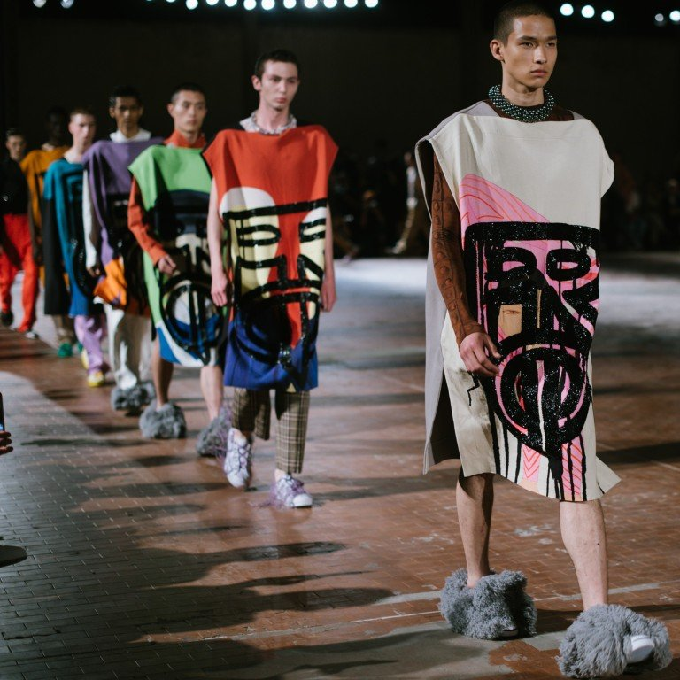 How Chinese Fashion Brands Can Achieve Global Domination And Stop Being Ignored In The West South China Morning Post