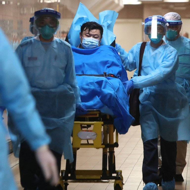Coronavirus First Case In China: China Coronavirus: Death Toll Almost Doubles In One Day As