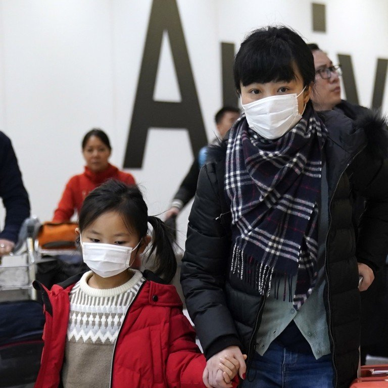 Coronavirus First Case In China: China Coronavirus: First Cases Confirmed In Europe And