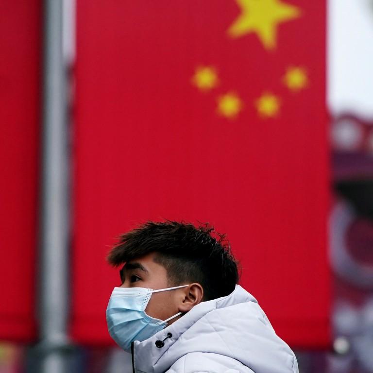 how did chinese coronavirus start
