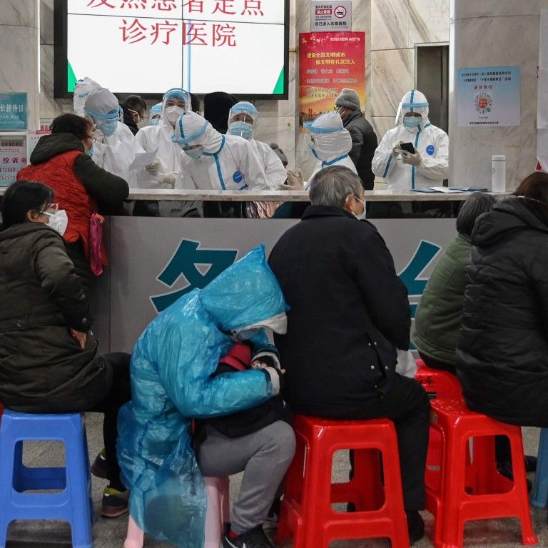 death count from coronavirus in china