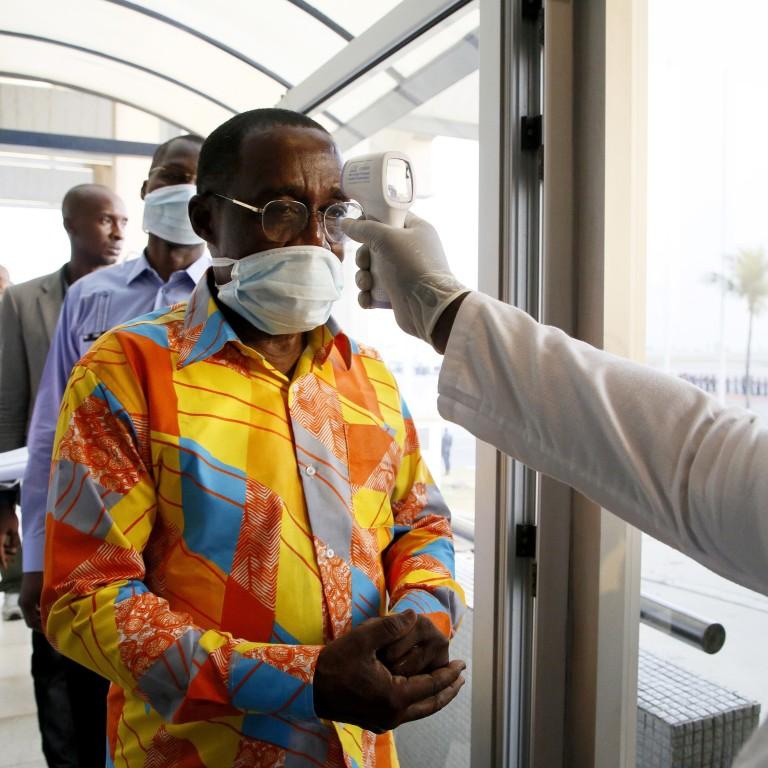 Coronavirus First Case In China: Africa On Alert For First Case Of Wuhan Coronavirus