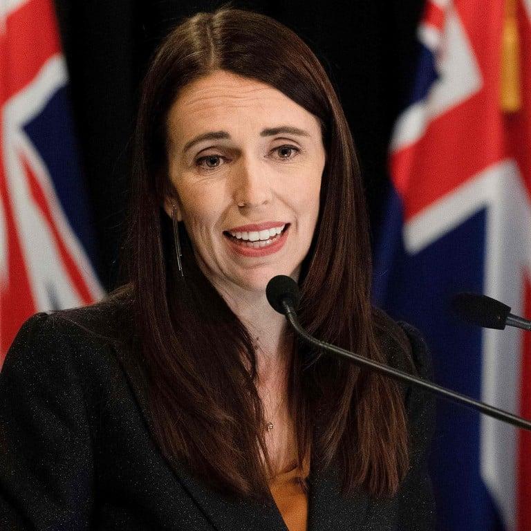 New Zealand election looms for Prime Minister Jacinda Ardern ...