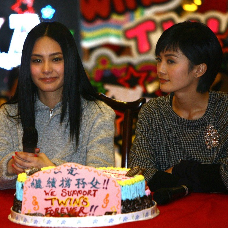 Gillian Chung Highlights And Low Point Of Singer Actress Life And Career Recalled As She Marks Her 39th Birthday South China Morning Post