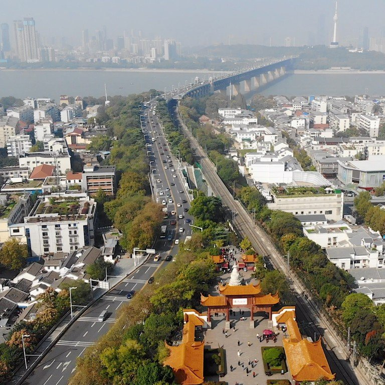 Why Wuhan is so important to China's economy and the potential ...