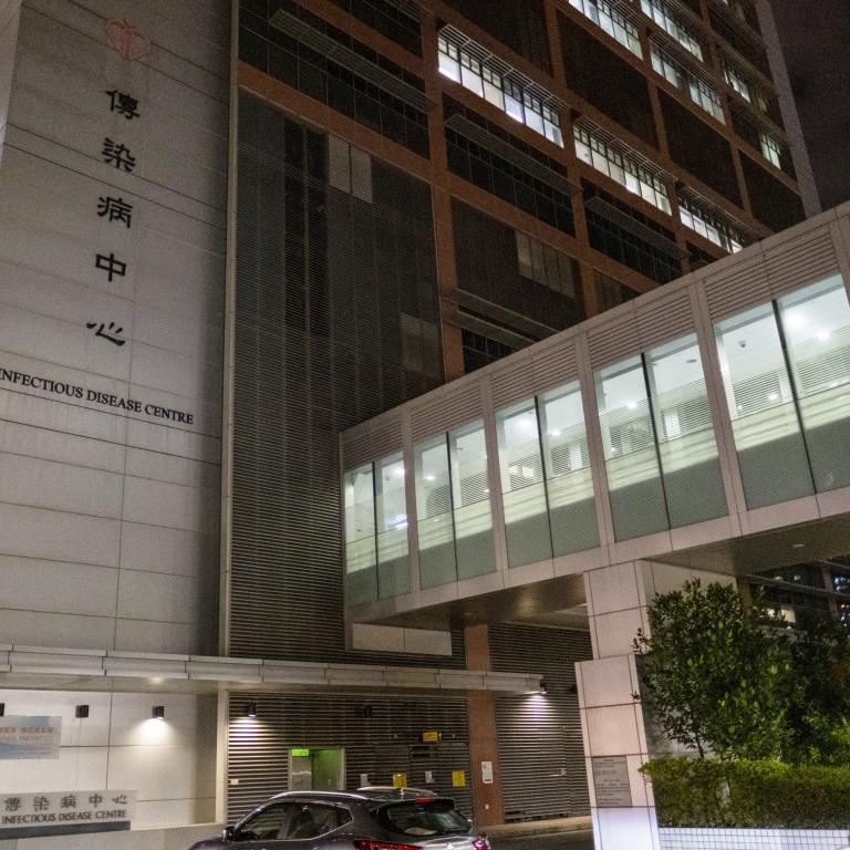 coronavirus metropolitan hospital philippines