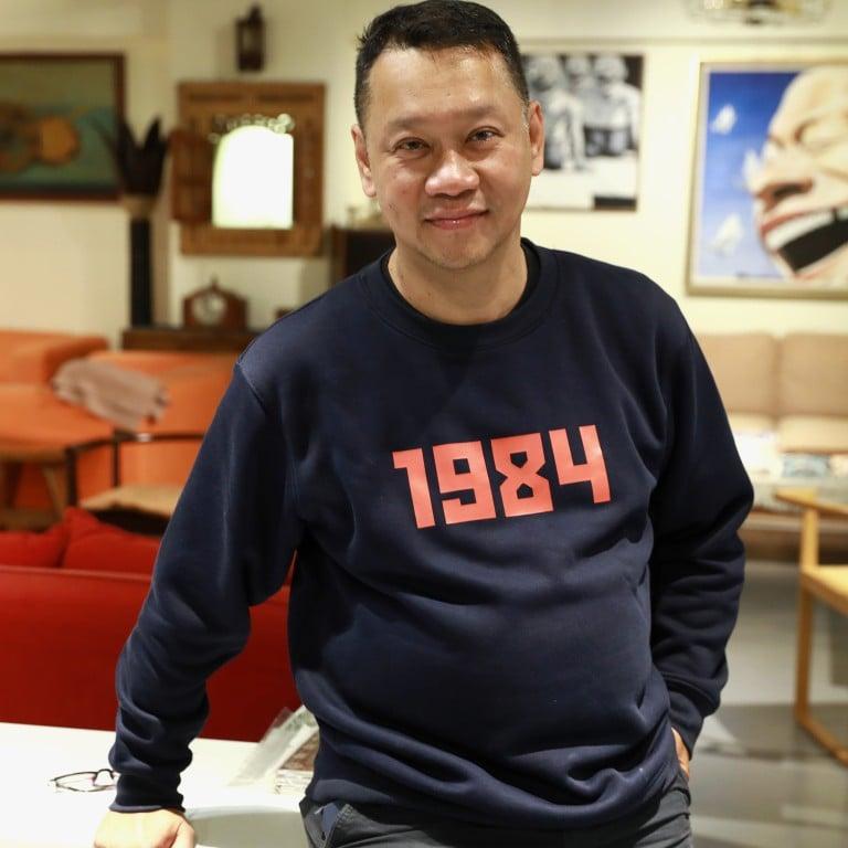 Image result for Lau Sai-leung