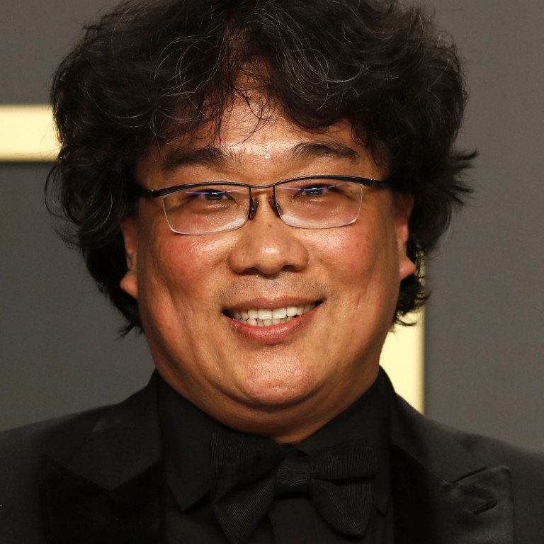Image result for bong joon ho