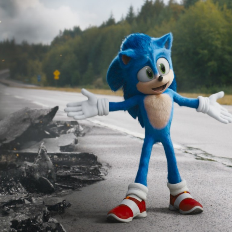 Sonic The Hedgehog Film Review Jim Carrey Vs Sega S Beloved Video Game Character In Family Comedy South China Morning Post