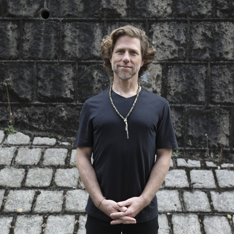 Pure Yoga Teacher Patrick Creelman Opens Up About His Spiritual Journey From Canada To Hong Kong South China Morning Post