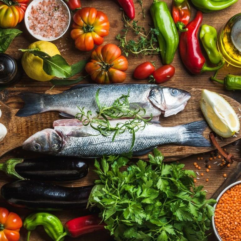 how to switch to a mediterranean diet