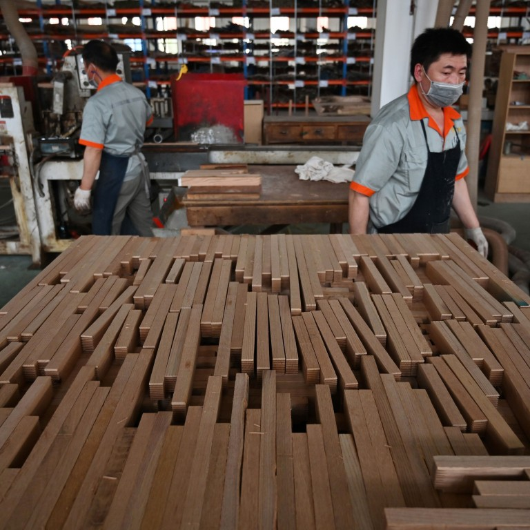 China S Cabinet Makers Lose Us Anti Dumping Case As Trade Tensions Remain Despite Phase One Deal South China Morning Post