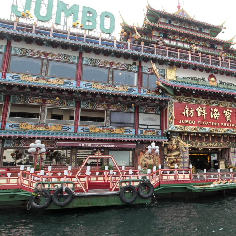 Hong Kong S Iconic Jumbo Kingdom Floating Restaurants That Feted The Queen Tom Cruise To Close Until Further Notice As Viral Outbreak Dents Revival Efforts South China Morning Post