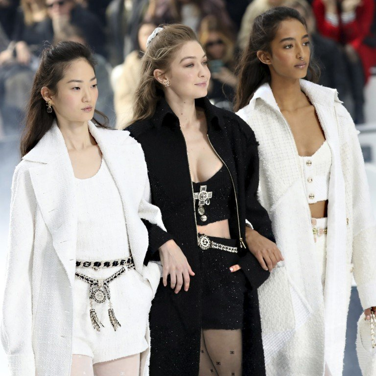Paris Fashion Week Round Up Chanel Dior Stella Mccartney Impress Louis Vuitton Wows And Marine Serre S Hot Ticket As Chinese Buyers Keep Away South China Morning Post