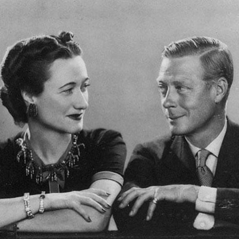 Forget Meghan Markle, Wallis Simpson shook the British royal family to its  core – and helped make Cartier's panther design its emblem | South China  Morning Post