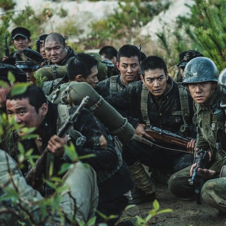 The Battle Of Jangsari Film Review Korean War Drama Starring