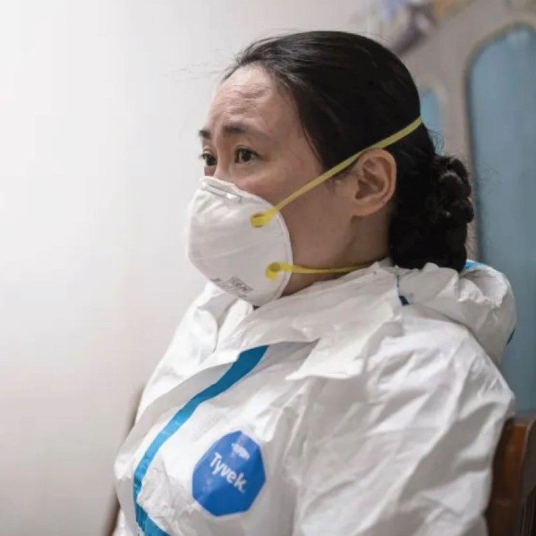 Coronavirus: Wuhan doctor says officials muzzled her for sharing ...