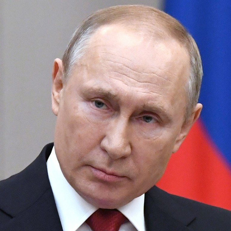 Vladimir Putin Approves Changes Allowing Him To Stay In Power Until 2036 South China Morning Post