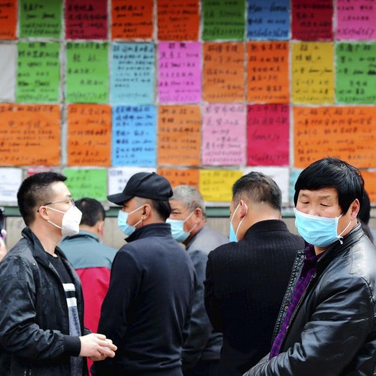 Coronavirus: China's Xi Jinping promises action as economic growth ...