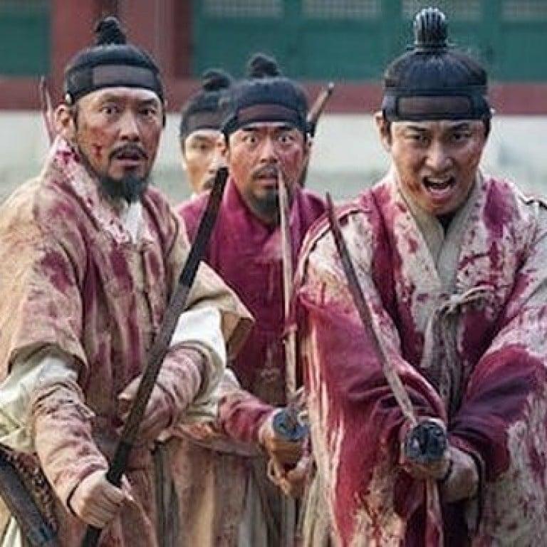 Kingdom On Netflix The 5 Biggest Plot Holes In The Korean Zombie