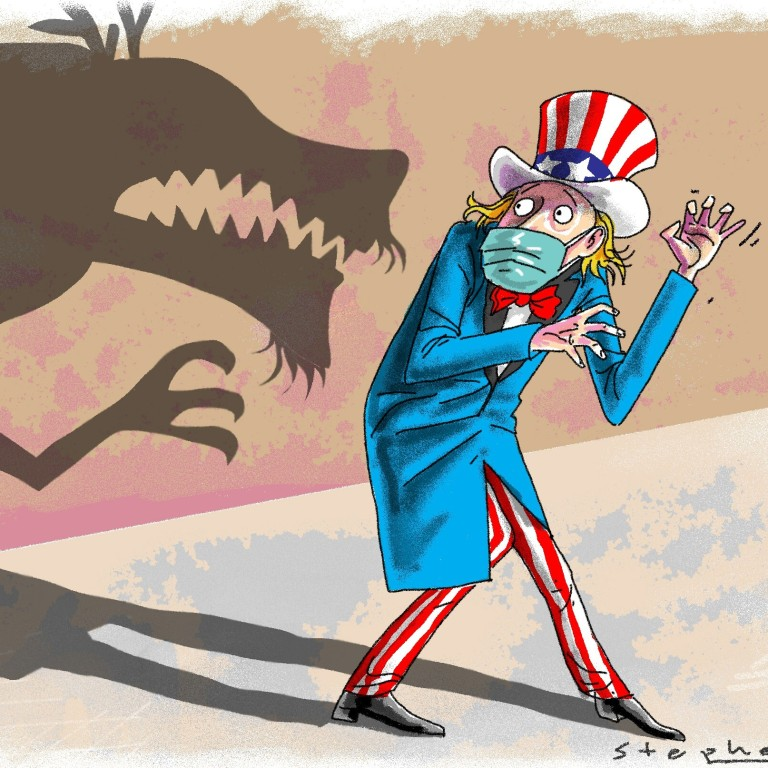 US paranoia about China is misplaced and it's now impeding global ...