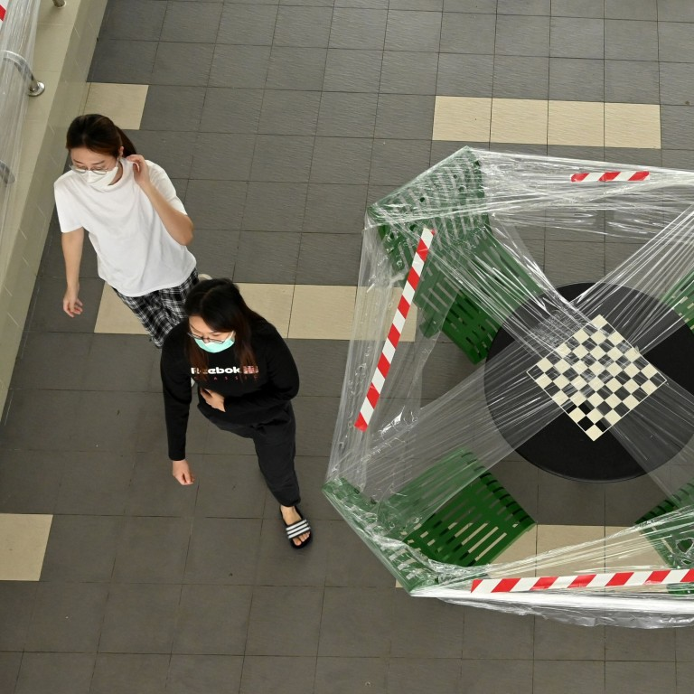 Work At Home Would Be Singapore S New Normal When Coronavirus