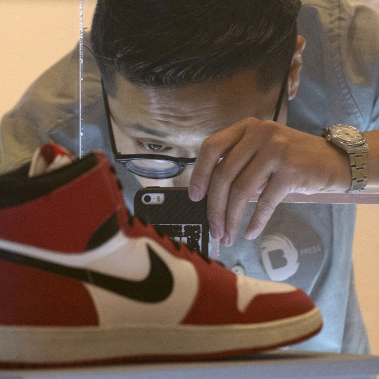 A history of Nike Air Jordans